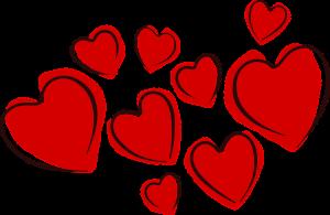 Amore tra Barale e Degan