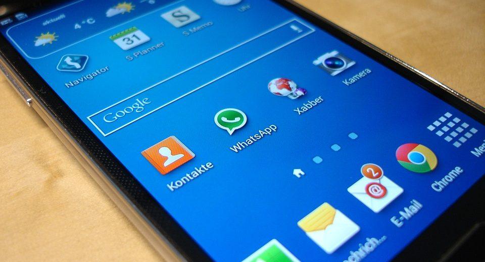 Samsung Galaxy S8 dopo: un successo molto importante