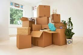 Il trasloco: quali materiali servono