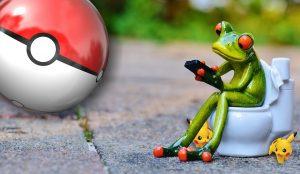 Pokémon GO nuovi leggendari