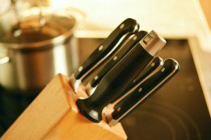 Coltello da cucina quale scegliere