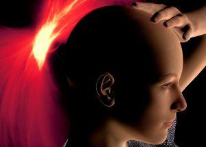 Comodo rimedio d'emergenza per mal di testa: okistask
