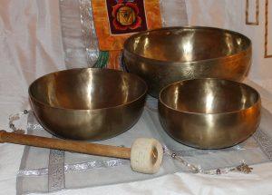 La campana tibetana, un dono su cui meditare: ecco di cosa si tratta