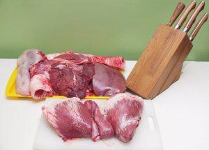 Carne rossa dannosa: i motivi dell'Airc in merito ai pericoli