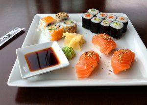Non solo sushi: il cibo giapponese è anche molto altro