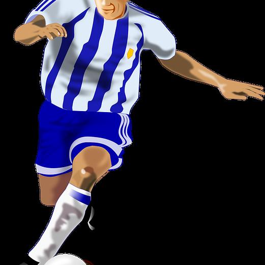 Numeri maglia calcio: ecco perché sono importanti simboli
