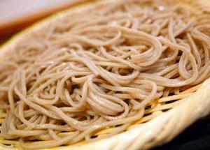 Pasta giapponese: esiste anche in Giappone la nostra amata pasta?