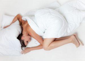 Dormire bene: è molto importante al giorno d'oggi