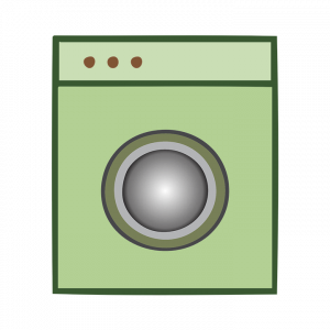 Igienizzare lavatrici