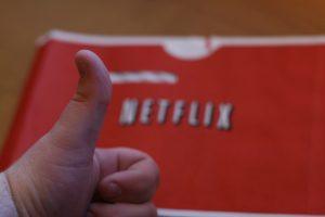 Netflix costi