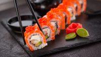 Samurai Gourmet, la serie per palati finissimi