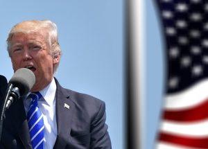 Trump intensifica i controlli ma l'Esta è ancora valido