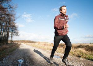 Corsa campestre: la necessità di potenza aerobica
