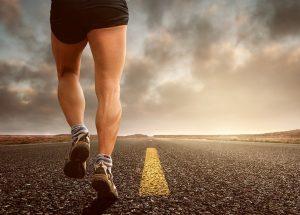 Corsa campestre benefici: anche per tendini e muscoli