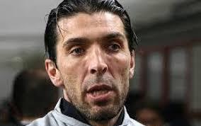Sfogo Buffon: al posto del cuore, l'arbitro ha una pattumiera
