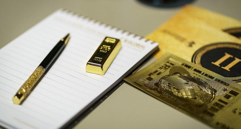 Prezzi dell'oro, previsioni di recupero nel breve termine