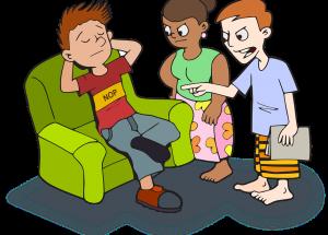 Genitori apprensivi, sì ma non troppo: i rischi che si corrono