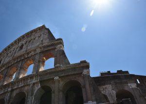 Roma: iniziato lo sgombero del Camping River