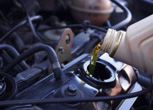 Cinghie e olio, quando e come ispezionarli