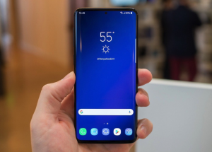Galaxy S10, disponibile un wallet per conservare Bitcoin?