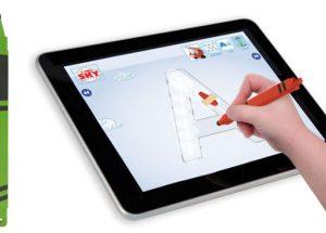 Bambino blocca iPad: i limiti della tecnologia e del suo uso per bambini