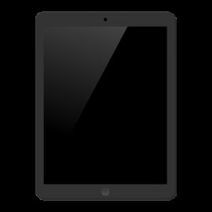 Bimbo blocca iPad