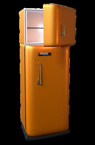 Sbrinare freezer