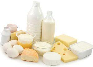 Cosa sono gli additivi negli alimentari?