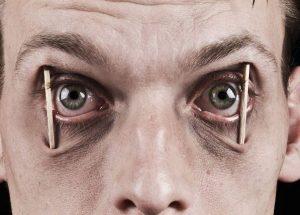 Privazione del sonno: segni e cause