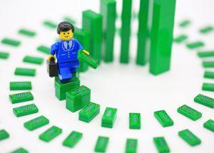 Lego da collezione: un investimento che vale oro