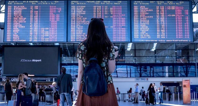 Coronavirus, cosa dobbiamo aspettarci negli aeroporti