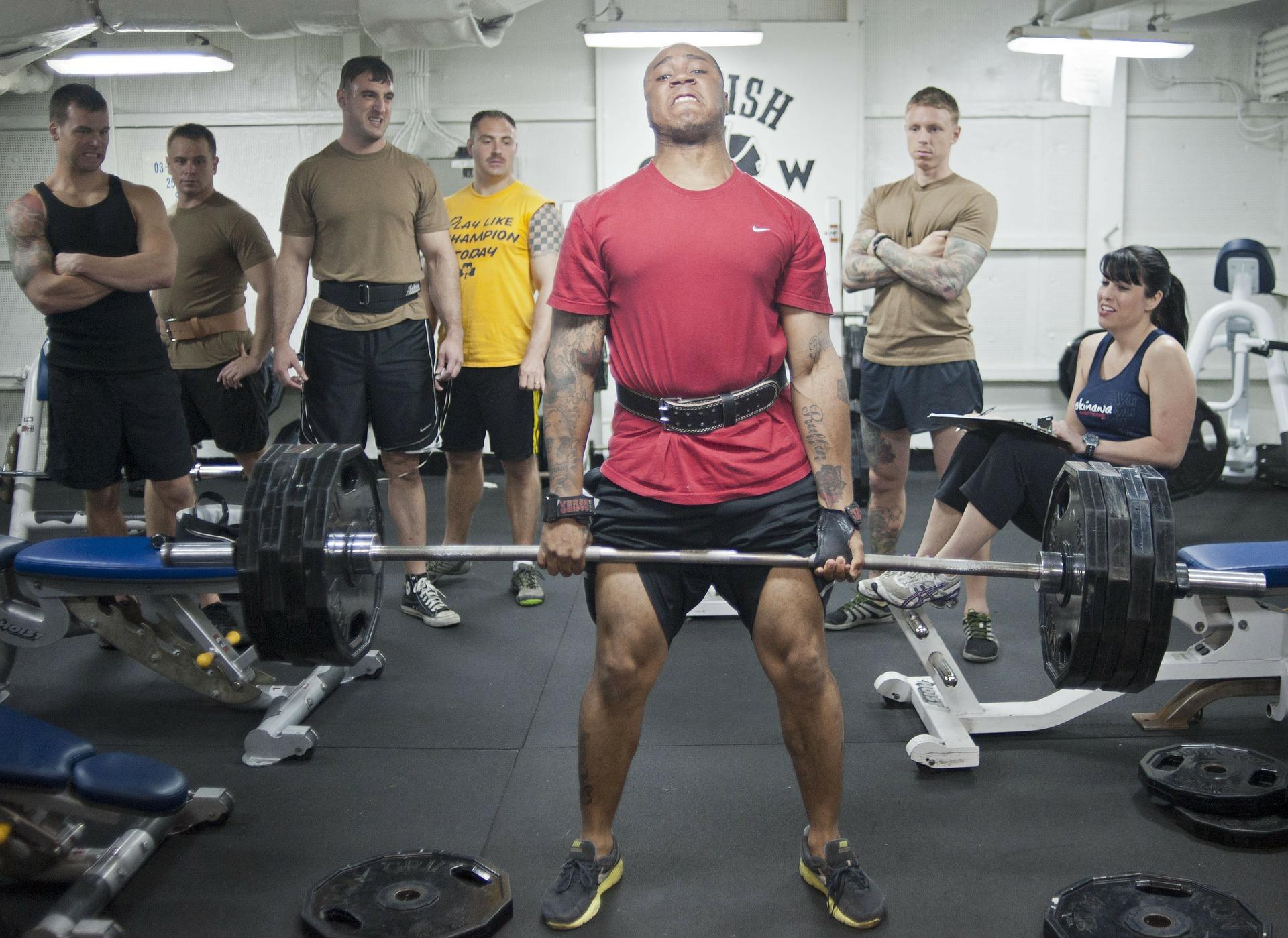 Pesistica secondo Alfonso Melis: i passi fondamentali per fare i pesi