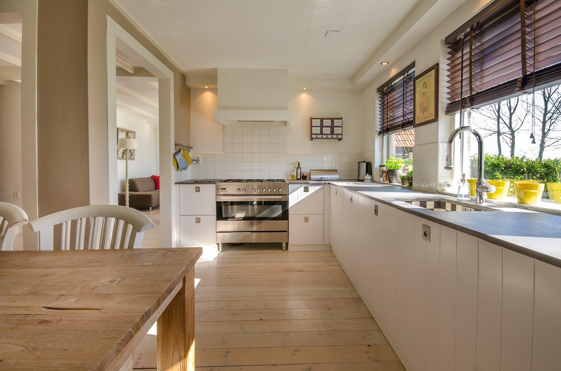 Ferramenta per la cucina: quale scegliere per una maggiore robustezza