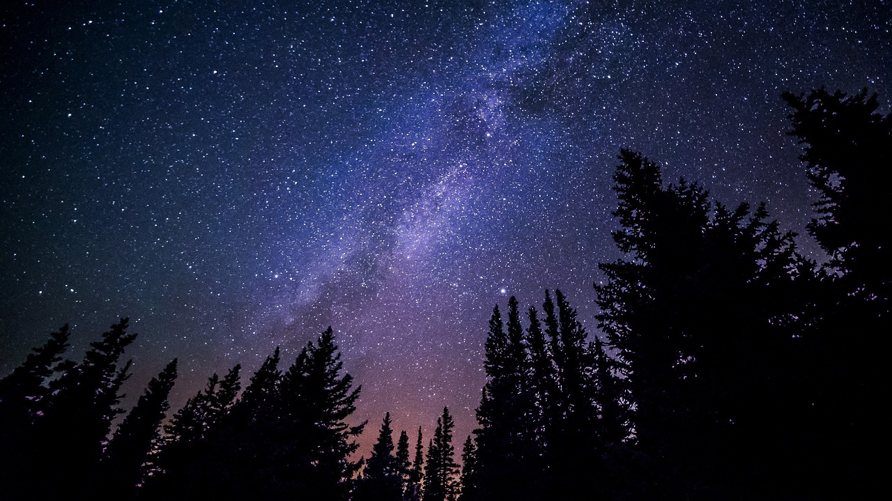 Cos'è una galassia?