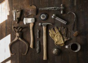 Rivetti per cuoio: cosa sono, forme e materiali