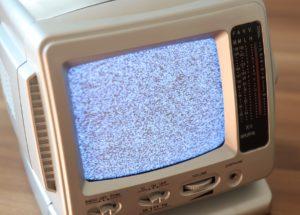 Perdita di segnale del televisore: cosa fare