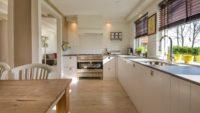 5 consigli per progettare una cucina ottimizzando gli spazi